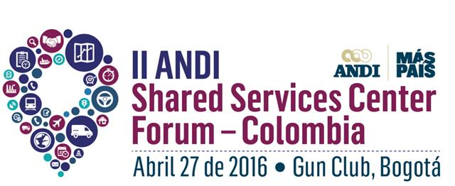 II ANDI Shared Services Forum